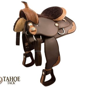 Western New and Used Saddles