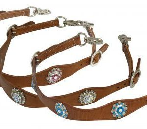 Martingales, Tie Downs, Nosebands & Wither Straps