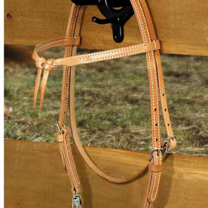 Billy Cook Headstall | Down Home Tack & Feed LLC